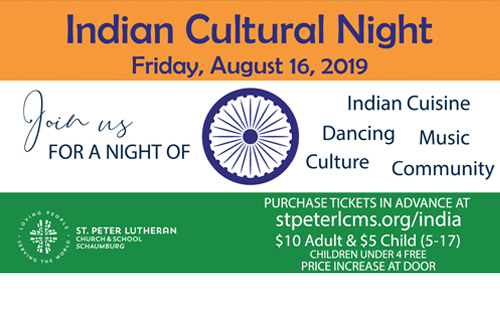 Indian Culture NIght
